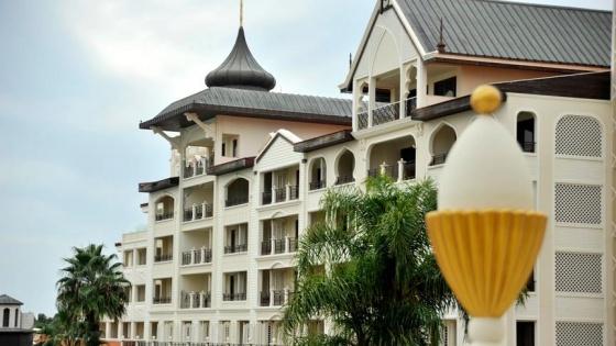 1,4 milyar dolarlık otel sezonu Hint düğünüyle açmaya hazırlanıyor