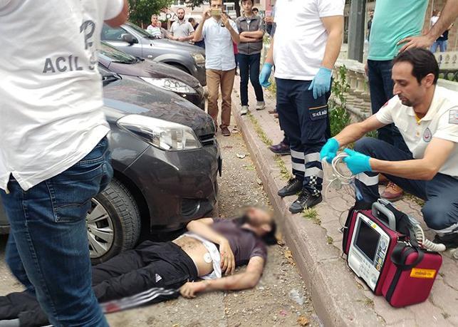 1 kişinin öldüğü, 5 kişinin yaralandığı kavganın nedeni pes dedirtti