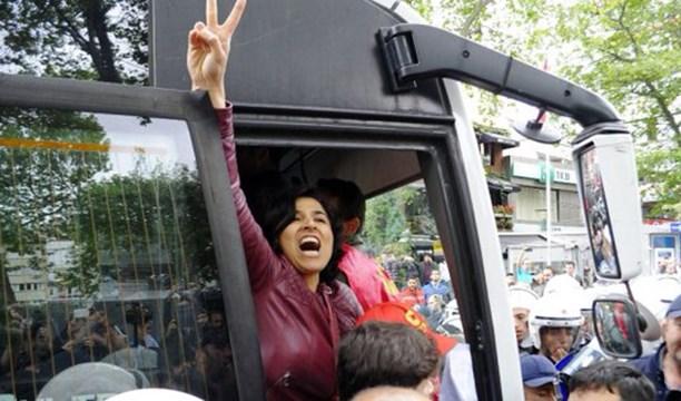 1 Mayıs Taksim bilançosu: 52 gözaltı