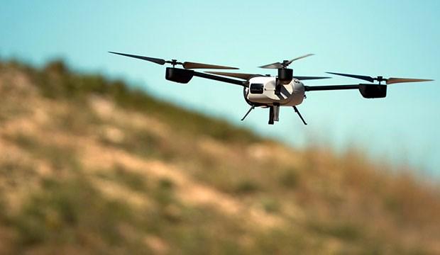 1 Mayıs'a kadar kayıt yaptırmayan Drone'lara 17 bin lira ceza