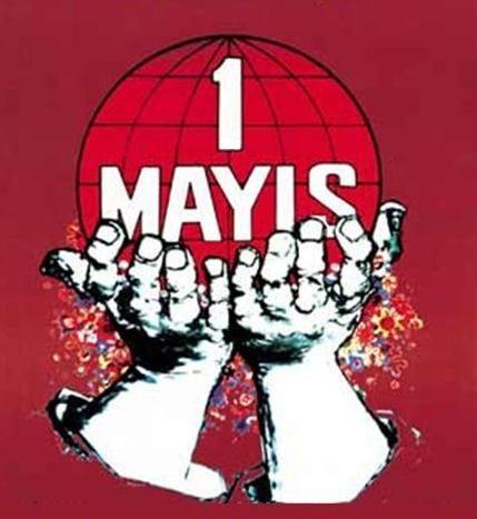 1 Mayıs'ın simgesi haline gelen afişi hazırlayan ressam anlattı: Çok acele lazım dediler...