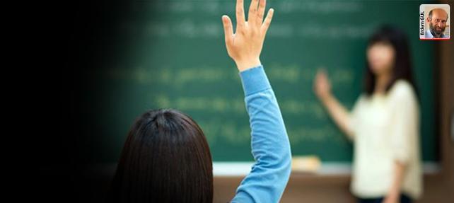 1 milyon öğretmen diploma arıyor