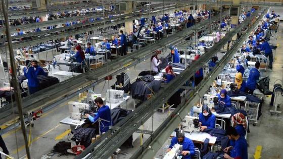 '1 milyonun üzerinde istihdam artışı sağlanmış oldu'