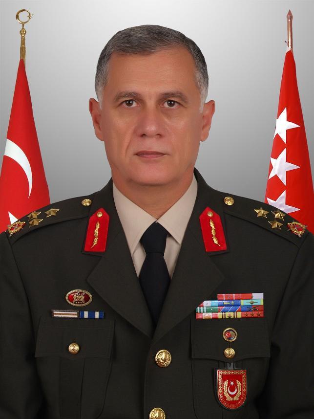 1. Ordu Komutanı Dündar: Bu girişim TSK'nın kabul ettiği bir teşebbüs değildir