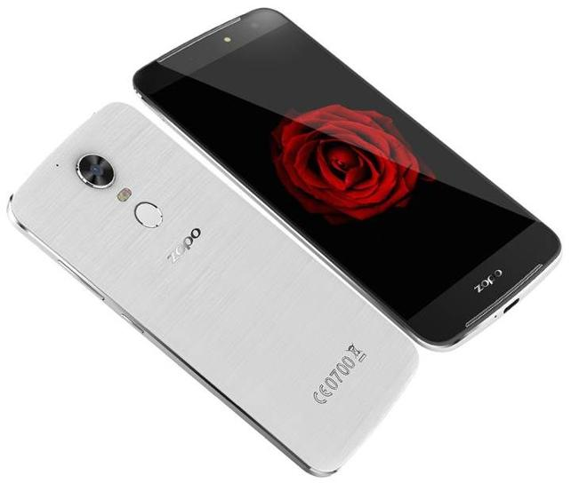 10 çekirdekli akıllı telefon: ZOPO Speed 8