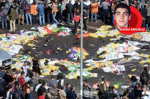 10 Ekim Ankara Katliamı AYM'de