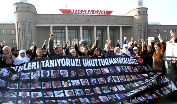 10 Ekim Barış Ve Dayanışma Derneği kuruluyor