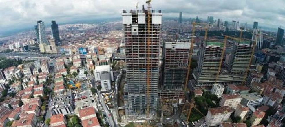 10 kişinin öldüğü asansör kazası; TOKİ İstanbul Emlak Daire Başkanı Karaoğlu ifade verdi