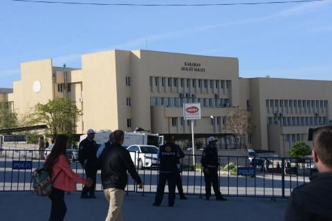 10 öğrenciye tecavüzle suçlanan öğretmen hakim karşısında, valilikten yasak yağdı