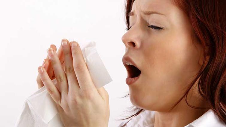 100 yılın en kötü alerji sezonu...