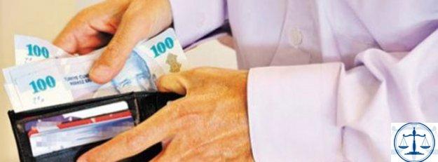 100 liraya ikinci emekli maaşı