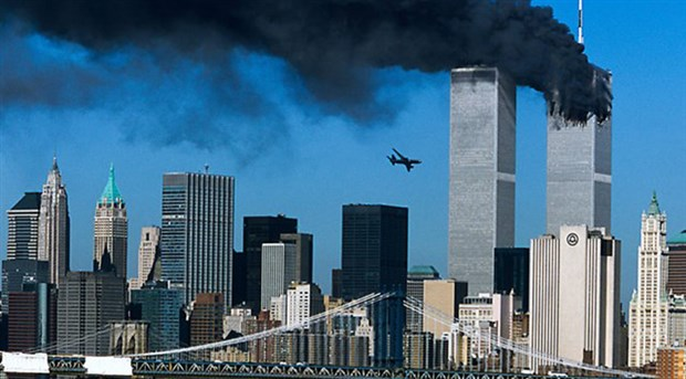 11 Eylül'de eşini kaybeden kadın Suudi Arabistan'a dava açtı