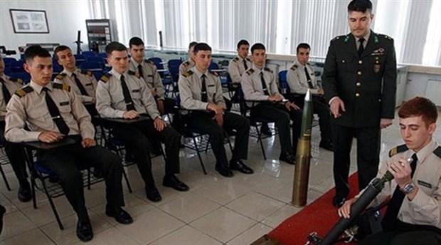11 ilde askeri liselere giriş sınavı operasyonu: 17 gözaltı