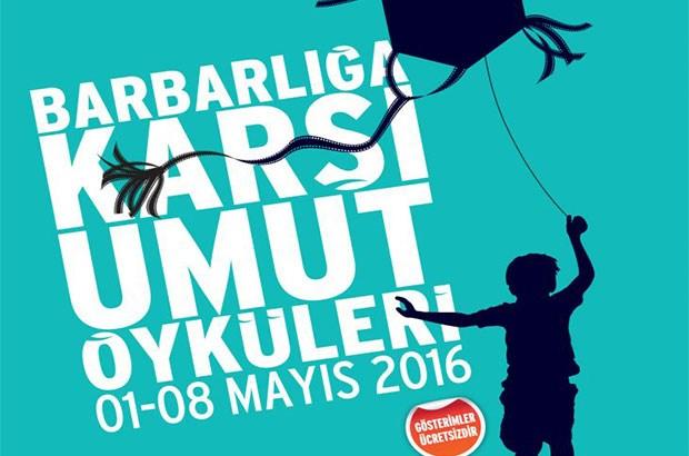11. Uluslararası İşçi Filmleri Festivali başlıyor: 'Barbarlığa
