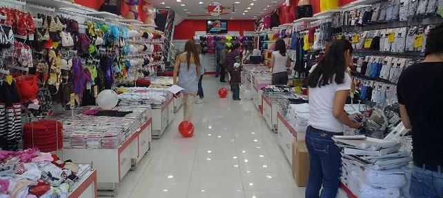 Avukat: OHAL nedeniyle başka çare kalmamıştı, 110 mağazası olan tekstil devi battı...