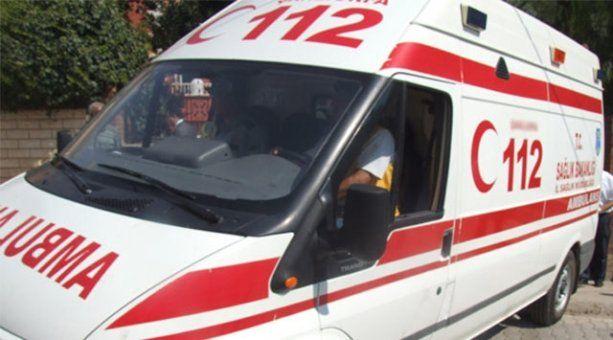 112 Ambulans Komuta Merkezini arayıp küfredene 20 bin lira ceza
