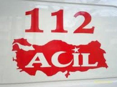 112 Çalışanları