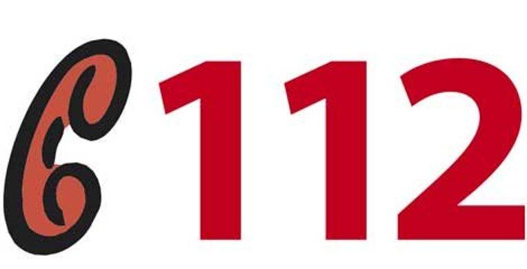 112'ye günlük çağrıların yüzde 67'si asılsız