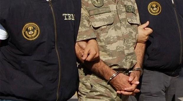 117 asker daha tutuklandı!
