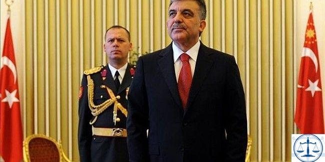 11. Cumhurbaşkanı Gül'ün yaveri de gözaltında