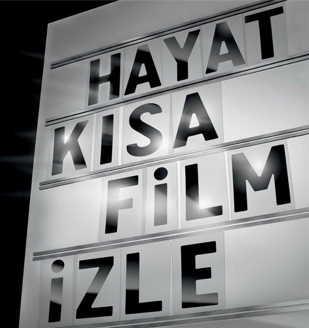 12. Akbank Kısa Film Festivali'nde ön elemeyi geçen filmler