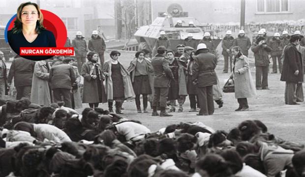 12 Eylül faşizmine  AYM sessiz kaldı
