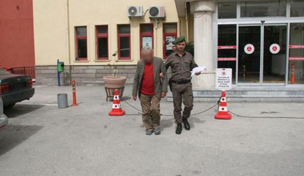 12 yaşındaki iki çocuğu taciz eden adam tutuklandı