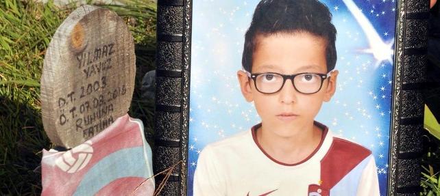 12 yaşındaki Yılmaz'ın öldüğü hastaneye ihmal soruşturması
