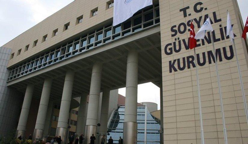12 yıldır süren 'SGK' davasında karar çıktı: 10 kişiye hapis