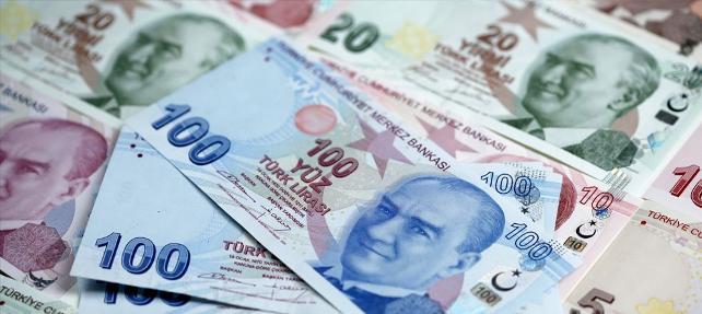 120 milyon lira sahiplerini bekliyor... Son tarih 15 Haziran
