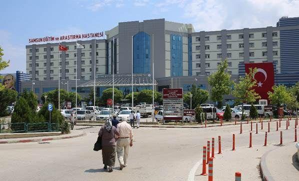 120 sağlık personeli açığa alındı