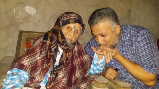120 yaşında ölen Filistinlinin son isteği ülkesinde defnedilmek oldu