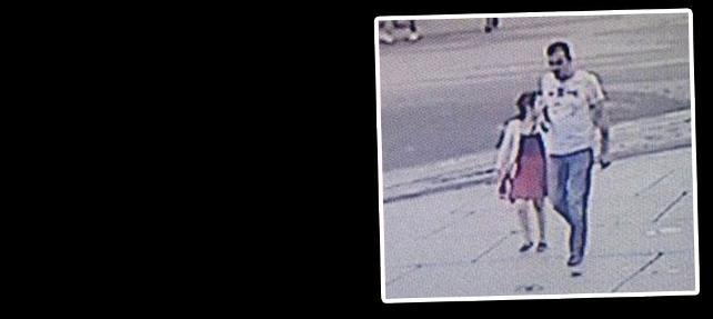 127 gün sonra ölü bulundular... Kızının kanıyla 'Z' mesajı