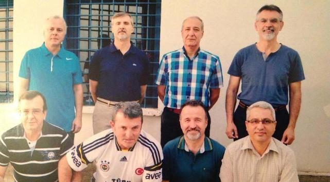 128 asker Necdet Özel'in dört yıl önce uyarmış: Özel, 'susun ve yatın' mesajı verdi