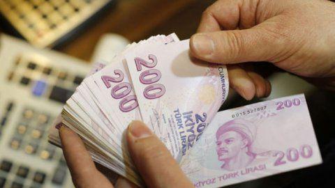13 bin memur maaşlarını geri ödeyecek!