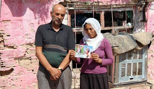 13 yaşında evlendirilen Sevgi, kızıyla birlikte kayıp