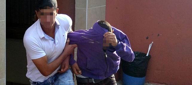 13 yaşındaki çocuk 'cinsel taciz' iddiasıyla amcasını öldürdü