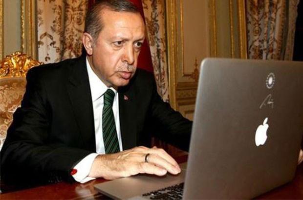 13 yaşındaki çocuk 'Erdoğan'a hakaret'ten gözaltına alındı!
