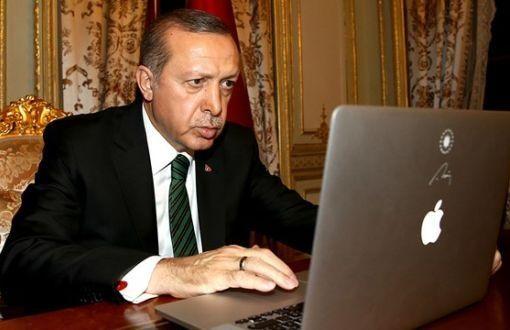13 yaşındaki çocuk; evi basılarak, 'Erdoğan'a hakaret'ten gözaltına alındı
