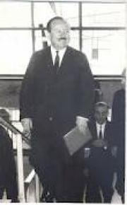 13 Mart 1969, Meclis tutanağı