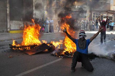 13 merkezde 9 Ekim protesto edildi