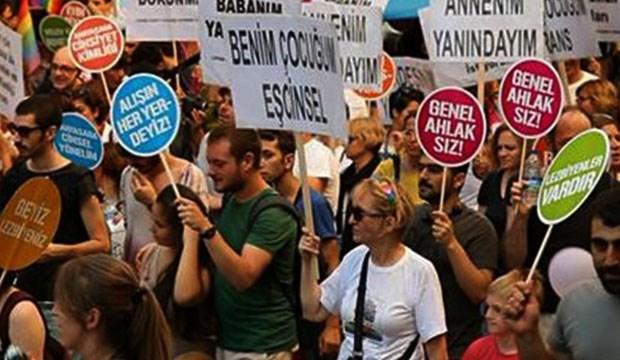 14. Onur yürüyüşü için valiliğin yasaklama kararına itiraz