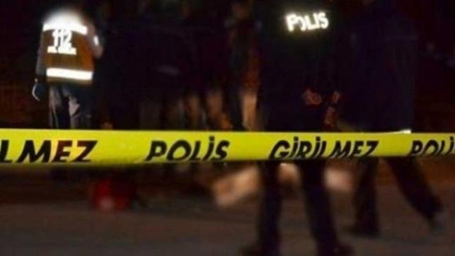 14 yaşındaki kız çocuğu evinde vuruldu
