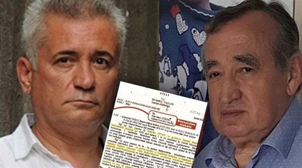14 yıl önce DGM savcısına gönderilen 'FETÖ' belgesi ortaya çıktı