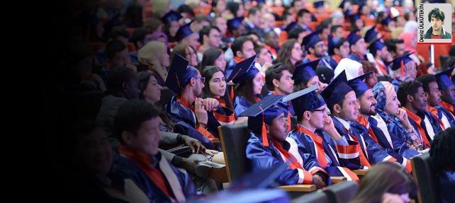 140 bin öğrenci açıkta kaldı