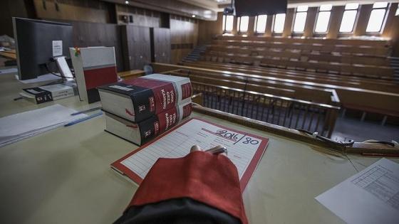 143 sanığın 37'şer kez ağırlaştırılmış müebbet hapsi isteniyor