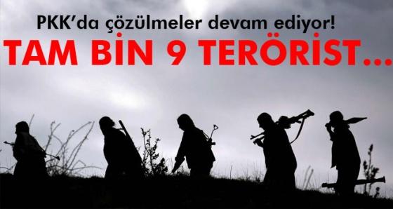 15 PKK'lı etkisiz hale getirildi!.. Vatandaşlar evlerini terk ediyor!