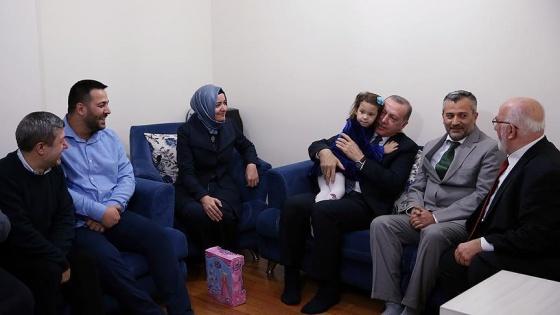 15 Temmuz Gazisi Sabri Gündüz ameliyat oldu