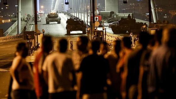 15 Temmuz Şehitler Köprüsü davası temyiz edilecek