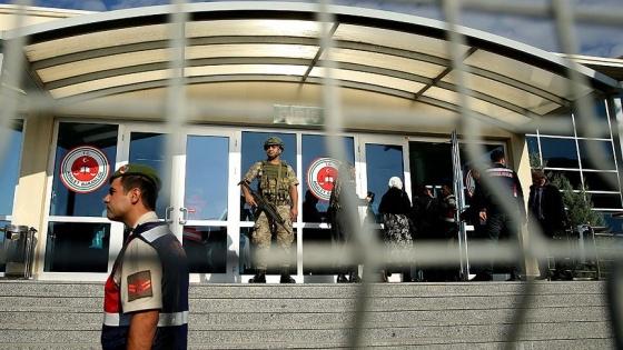 15 Temmuz Şehitler Köprüsü davasının ikinci duruşması başladı